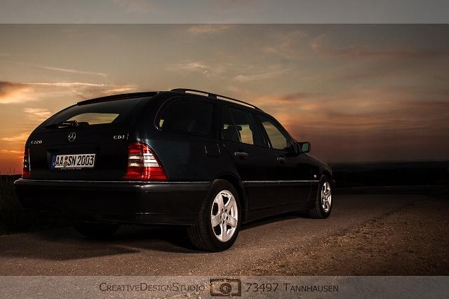 Benz by CreativeDesignStudio