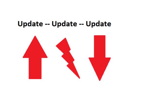 60D Update