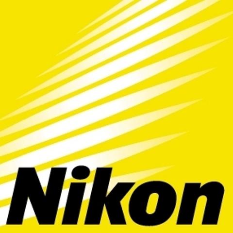 (Logo via Nikon press room)